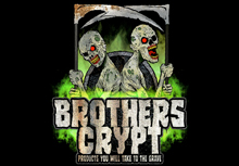 Brothers Crypt