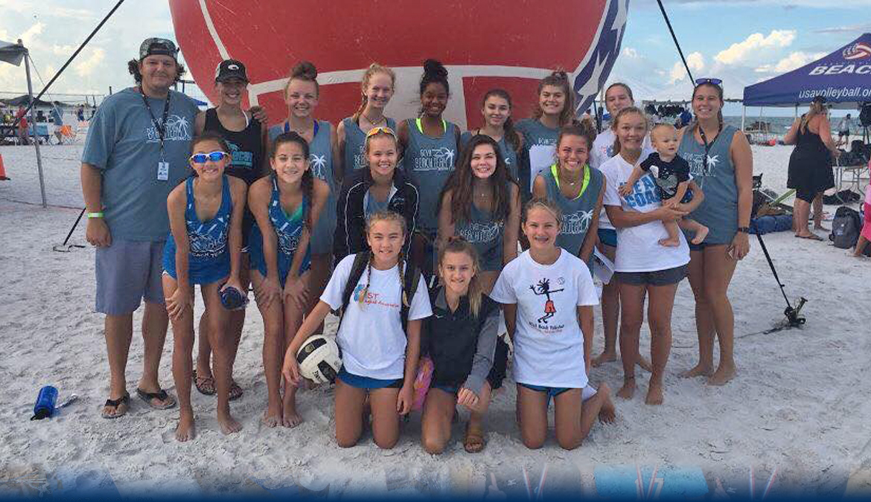 Gulf Coast Volleyball Association - powered by Oasys Sports