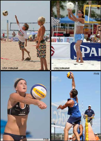 Gulf Coast Volleyball Association